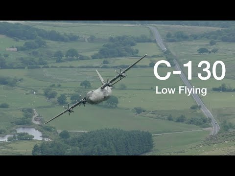 Ultra Low Pass Mach Loop Wales....