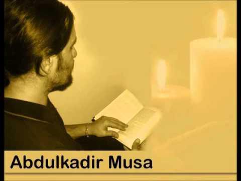 Helbestvanê kurd yê li xerîbîyê – Abdûllkadir Mûsa