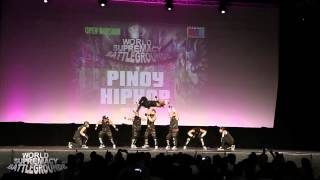 Nonton Pinoy Hiphop World Supremacy Battleground 2012 3rd Placer  Open Division  Film Subtitle Indonesia Streaming Movie Download