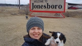 Jonesboro (AR) United States  city images : Trip to Jonesboro, Arkansas