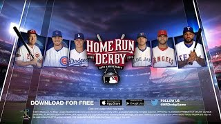 MLB.com Home Run Derby 15 YouTube video