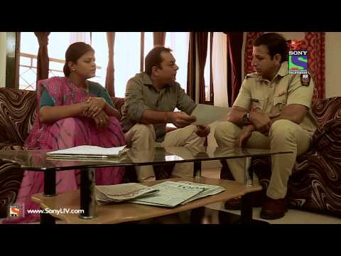 crime - Ep 357 - Crime Patrol Dastak: A couple hire a young nurse to look after their ailing mother. At first, all seems well. But one day, the old lady is found murdered with the nurse nowhere in...