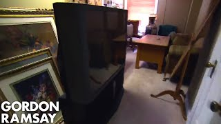 Gordon is Completely Appalled by Horder Hotel | Hotel Hell by Gordon Ramsay