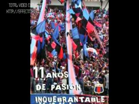 Mafia azul grana - Tema Nuevo - - Mafia Azul Grana - Deportivo Quito