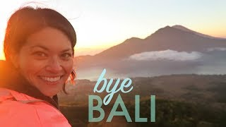 "Vlog 7 of my backpacking trip through Bali/Indonesia! Back to Ubud where I do the Mount Batur sunrise volcano trek, visit two temples, and upgrade to a hotel due to hostel bed bugs. Help keep me on the road by buying some stickers! http://marijohnson.info/shopMY LINKS -------------------------------------------------------------------------WEBSITE & STORE - http://marijohnson.infoINSTAGRAM - http://instagram.com/marijohnsonTWITTER - https://twitter.com/missmarijohnsonFACEBOOK - https://www.facebook.com/captainslogtravelsSNAPCHAT - mari.johnsonCAMERAS I USE ------------------------------------------------------------------- Canon G7X- http://amzn.to/2uj8ir5 & https://youtu.be/OZkwodK2_G8 (my review) - Joby GorillaPod tripod- http://amzn.to/2skbku0- GoPro Hero 4 Silver- http://amzn.to/2tDf3qdMUSIC -----------------------------------------------------------------------------Featuring music by: ESBE - https://soundcloud.com/esbe1988Andrew Rothschild- Youtube: https://www.youtube.com/channel/UCgkzwOlVE0Vo6Eu-O5cNSig- Bandcamp: https://andrewrothschild.bandcamp.com/- itunes: https://itunes.apple.com/us/artist/andrew-rothschild/id1095814504- Instagram: https://www.instagram.com/arothsmusic/I'm always looking for music to feature in my videos! If you're a musician and are interested, email me at missmarijohnson@gmail.com. Thanks!LET'S HELP EACH OTHER  ------------------------------------------------------GET $15 OFF LYFT! https://www.lyft.com/invite/MARIJOHNSON?route_key=invite&v=OUTGET A FREE AUDIO BOOK! http://www.audibletrial.com/mari Two of my favorite travel books are ""On the Road"" by Jack Kerouac and ""Wild"" by Cheryl Strayed. Listen to one on me!GET $40 OFF AIRBNB! www.airbnb.com/c/marij26When you sign up with this link and book your first place!GET $25 OFF BOOKING.COM! https://www.booking.com/s/f0381de8When you book using this link!*Disclaimer: I receive small commissions from these links which help me travel and in return, create more content for you. Your support is very much appreciated!ABOUT ME ------------------------------------------------------------------------Californian in a constant state of wanderlust, currently traveling the world, mostly solo. I'm here to share my adventures and give you tips about travel, culture, language, and life."