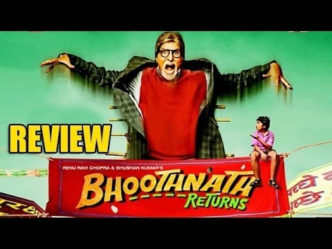 bhoothnath movie Shahrukh Khan - Bhoothnath Returns | Full Movie Review | Amitabh Bachchan | Parth Bhalerao | Boman Irani: Bhoothnath Returns is an Indian horror comedy film directed by Nite...