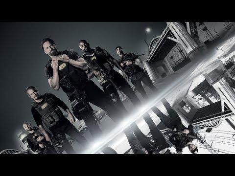 Film Action Barat 2019 || Perampokan Bank [Sub Indo] • Full Movie • #bellvamovie