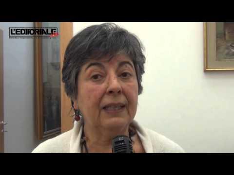 L'assessore Betty Leone su precari comune