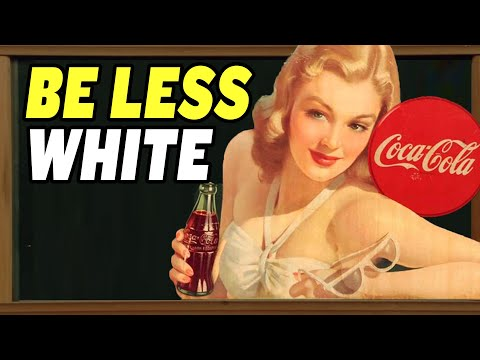 "Coca-Cola Says ""Be Less White"" & Biden's ""Kids in Cages"" Controversy"