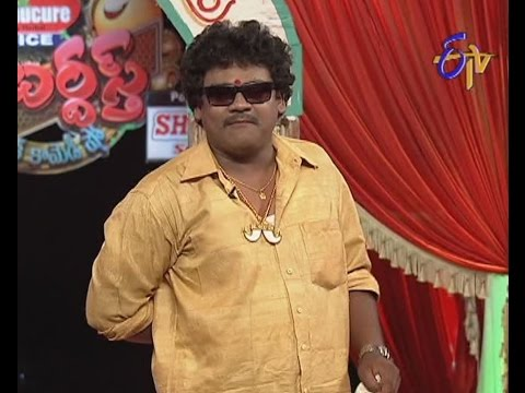 Jabardasth - ????????? - Shakalaka Shankar Performance on 31st July 2014 01 August 2014 08 AM