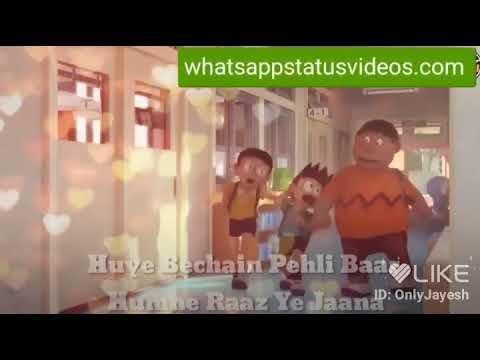 What's aap status video dawnload