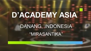 Download lagu Danang Indonesia Mirasantika D Academy Asia Grand Final Mp3