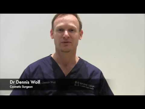 ECAMS Master course in suture (thread) listing techniques - Video Testimonial - Dr Dennis Wolf