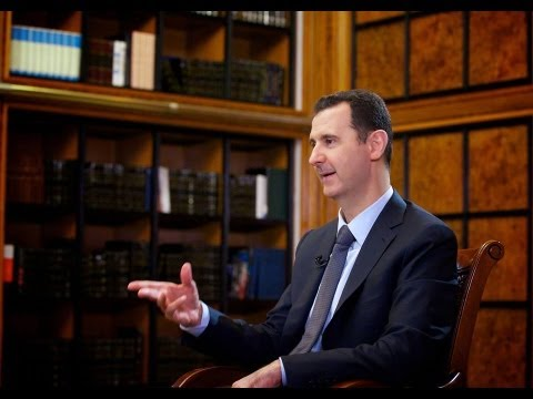 Bashar Assad - President Bashar Al-Assad has granted an exclusive interview with the american channel Fox News, Following is the full text of the interview conducted on Tue...