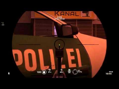 Tom Clancy's Rainbow Six Siege: The Gamer Society - Live Stream - XXX