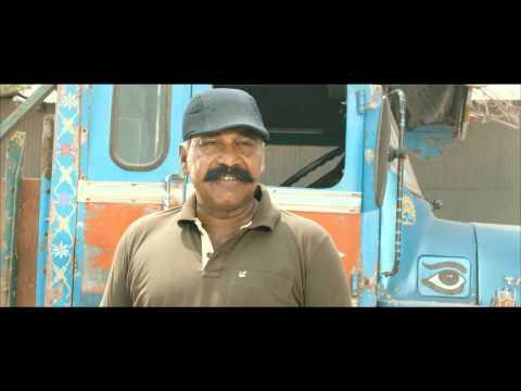Nimirndhu Nil   Tamil Movie   Scenes   Clips   Comedy   Songs   Rowdies chases Amala Paul