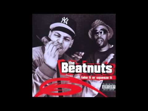 The Beatnuts - Who's Comming Wit Da Shit Na feat. Willie Stubz - Take It Or Squeeze It