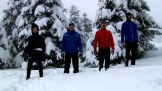 Video EXIL 51 - Běžkařská