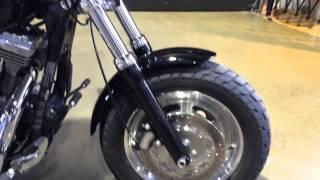 6. 2011 Harley-Davidson® FXDF - Dyna Glide® Fat Bob™