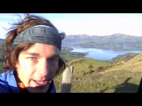 Der erste Morgen in Neuseeland #<span class=