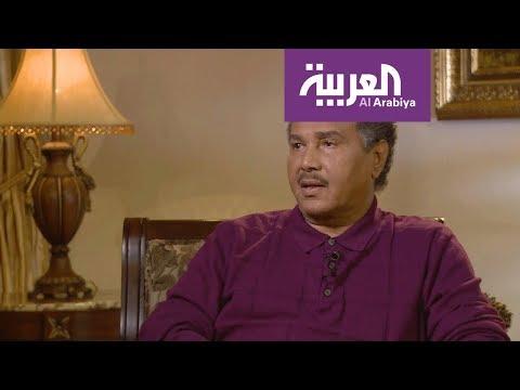 العرب اليوم - شاهد: مقابلة جديدة للفنان محمد عبده مع سارة دندراوي