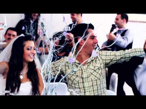 DANIJEL BOTO - URNEBES (OFFICIAL MUSIC VIDEO)
