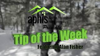 Homes & Lifestyles Canada - APHIS Tip of the Week - Septic Systems and Wells