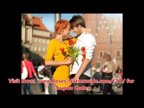 FTD Coupon Code - FTD Flowers - FTD Florist Promo Code