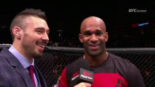 Nonton Fight Night London: Jimi Manuwa Octagon Interview Film Subtitle Indonesia Streaming Movie Download