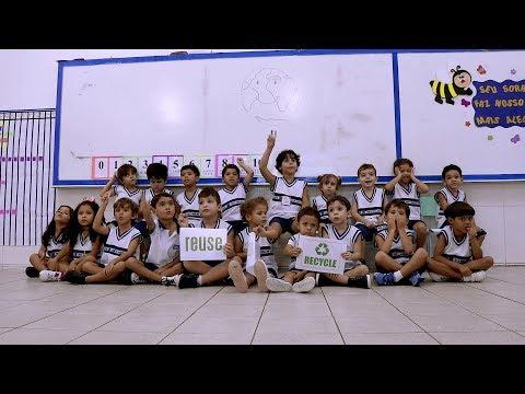 Projeto Madalena na Praça – Sustentabilidade