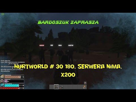 Хартворлд  30 180 сервера нима кс200