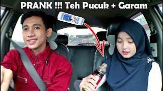 Video PRANK!!! TEH PUCUK RASA GARAM,Sampe Pengen MUNTAH.. MP3, 3GP, MP4, WEBM, AVI, FLV Februari 2019