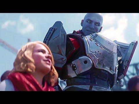 Destiny 2 Cinematic Trailer
