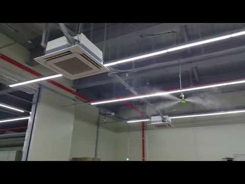 인쇄사업장 확장공사