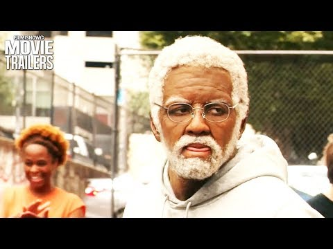 UNCLE DREW Trailer NEW (2018) - Kyrie Irving, Shaquille O'Neal Basketball Comedy Movie