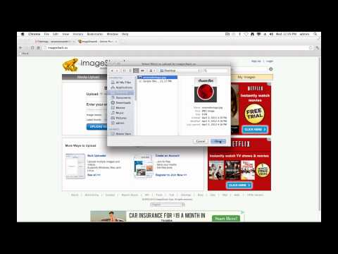 how to attach pictures to gmail