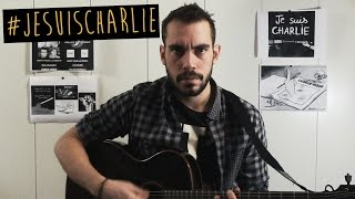 #JeSuisCharlie - JB Bullet - YouTube