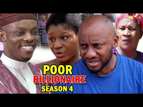 Poor Billionaire Season 4 - (new Movie) 2019 Latest Nigerian Nollywood Movie Full Hd