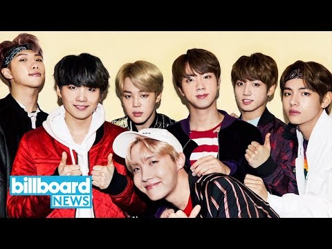BTS Share 'Epiphany' Trailer, Set to Play NYC's Citi Field | Billboard News