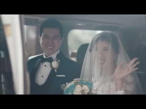 Wedding Day Michael and Febri