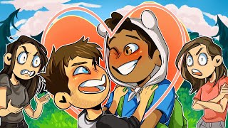 The CUTEST Couple in Fortnite: Battle Royale (Fortnite Funny Moments & Fails)