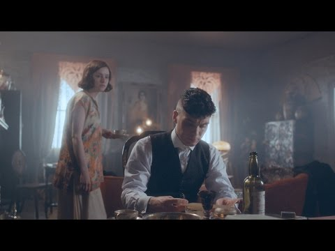 For the cause - Peaky Blinders: Series 2 Episode 6 Preview - BBC Two (видео)