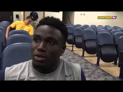 Karl Joseph Interview 7/1/2013 video.