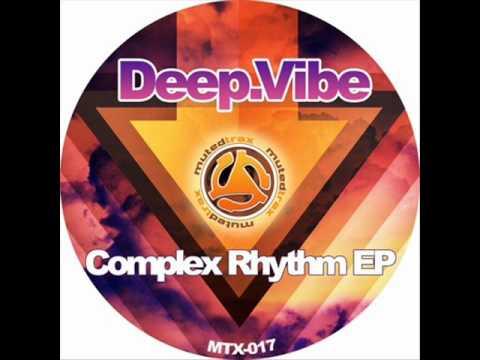 Deep.Vibe - Complex Rhythm (Original Mix).wmv