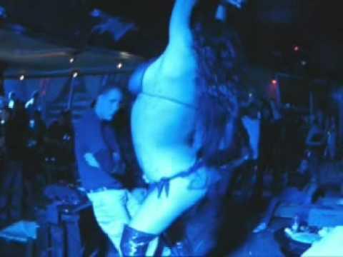 striptise -