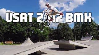 BMX EDIT 2017 | MATEUSZ PIEKARSKI USAT
