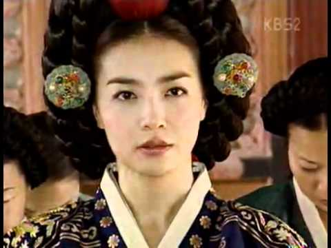 장희빈 - Jang Hee-bin 20030709  #001