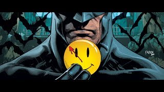 #watchmen #comics #comicbooks # drmanhatten #alanmoore #batman #dc