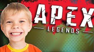 Apex Legends - LE PIRE BATTLE ROYALE