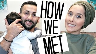 Video HOW WE MET | OUR MARRIAGE STORY MP3, 3GP, MP4, WEBM, AVI, FLV Oktober 2018